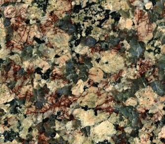 Violetta Granite And Tropical Browngranite